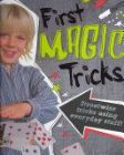 First Magic Tricks by Gordon Hill